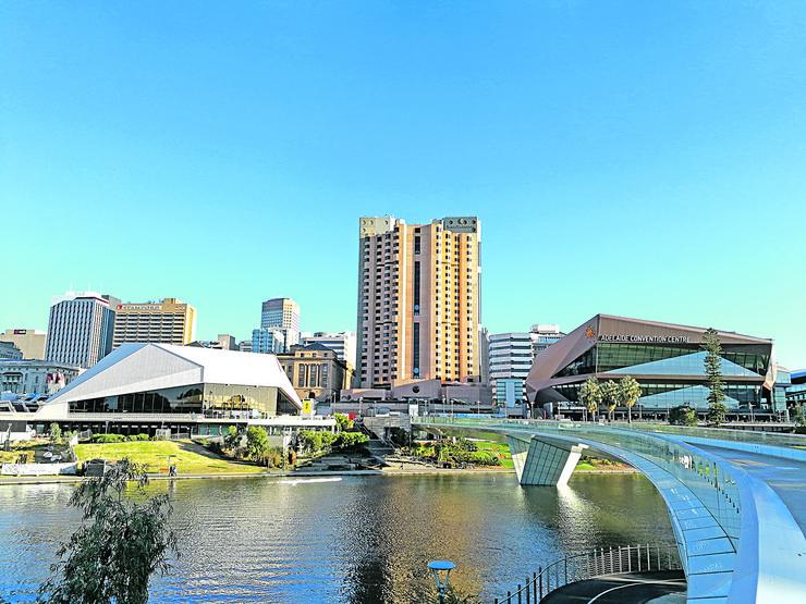Adelaide SA 01