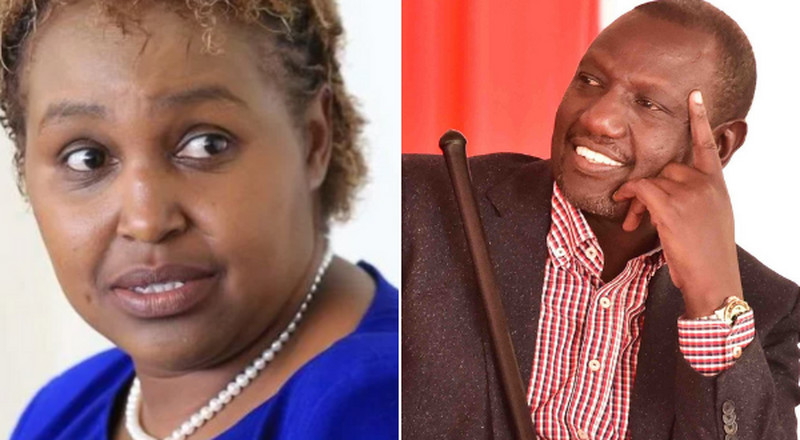 DP Ruto's ex-chief of staff to launch political career