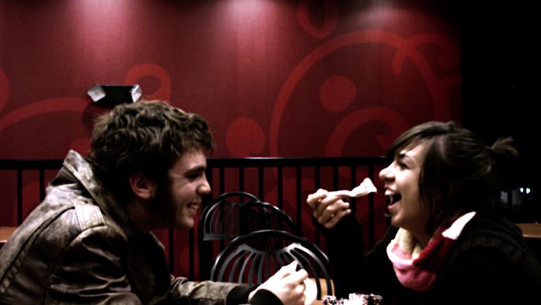 Na pierwszej randce nie proponuj seksu