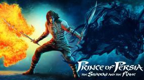 """Recenzja """"Prince of Persia: The Shadow and The Flame"""" – Książę powraca, a nam się kręci łezka w oku..."""