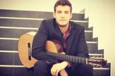 Ilija Zec student gitare iz Novog Sada