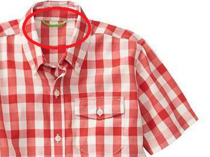 Znate li čemu ZAPRAVO SLUŽI ovaj detalj na košuljama? Nekada je imao POSEBNO ZNAČENJE - evo i kakvo
