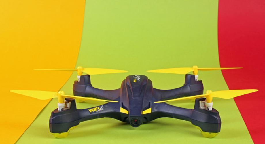 Hubsan H507A X4 im Test: günstige Drohne mit GPS