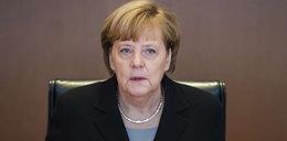 Podejrzana przesyłka w biurze Angeli Merkel. Wkroczyły służby