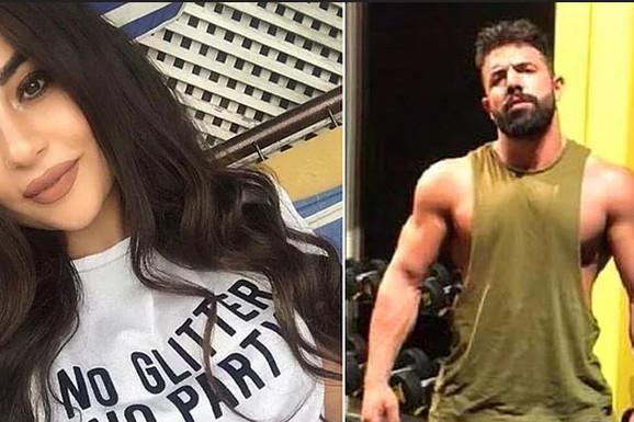 JEZIV ZLOČIN IZ LJUBOMORE Bokser nožem UBIO devojku: Pojavila se i prepiska zbog koje je izvršio ubistvo