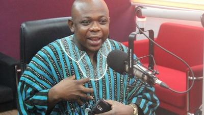 Dr. Dampare's appointment as IGP is based on merit – James Agalga