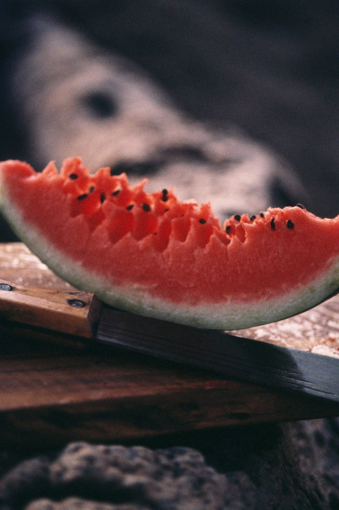 Njeno visočanstvo - lubenica