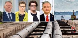 Komentarze do Baltic Pipe