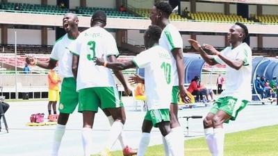 Championnat d'Afrique des sourds: Le Sénégal en finale