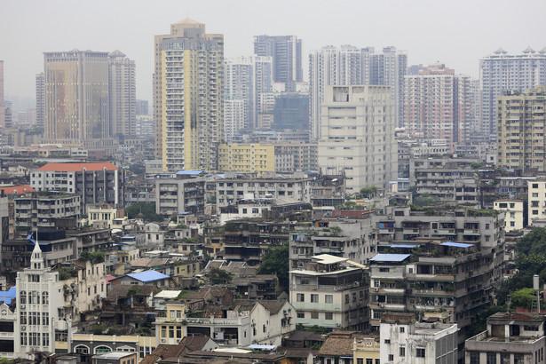 Janet Yellen: Niepokój o gospodarkę Chin
