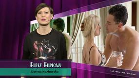 """""""Wilk z Wall Street"""" ocenzurowany, zaskakujący ślub w polskim serialu - Flesz Filmowy"""