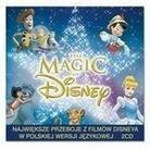 """Różni Wykonawcy - """"Magic Of Disney"""""""