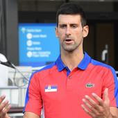 NOVAK BESAN NA ORGANIZATORE IGARA! Đoković pred svima udario po ITF, Srbin više nije mogao da ćuti nakon današnjeg meča u Tokiju