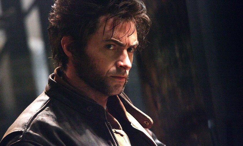 """Staruszek Logan. Berserk"""