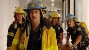 """""""World Trade Center"""" przeszywa do bólu"""