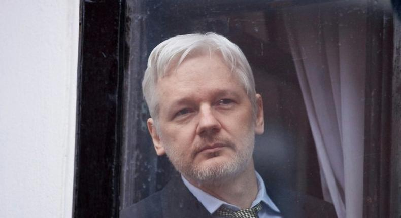 Assange has defied the US army and the Central Intelligence Agency with a torrent of damaging leaks that has led some officials in the United States to call for his imprisonment