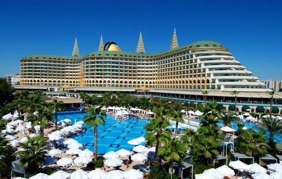 Delphin Imperial Resort Hotel 5*
