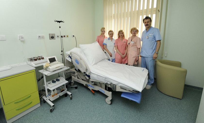 Szpital na Borowskiej
