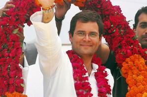 IZBORI U INDIJI Gandi neće biti protivkandidat Modiju