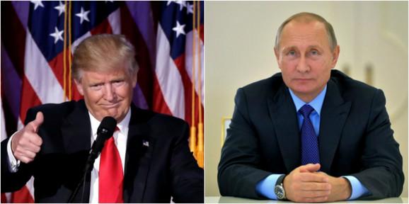 Cia optužila Rusiju da je hakovala za Trampa