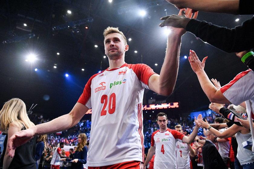 Mateusz Bieniek (25 l.) po raz pierwszy w karierze wyjechał do zagranicznego klubu i spełnia swoje marzenia o grze w Serie A.