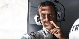 Przełom w leczeniu Schumachera? Rodzina pogrążona w modlitwie
