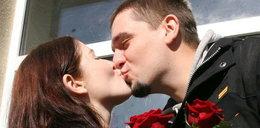 Poznali się w liceum. Za tydzień wezmą ślub!