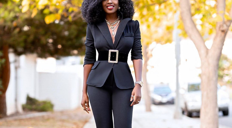 Switch up your work styles with these 5 classy outfits