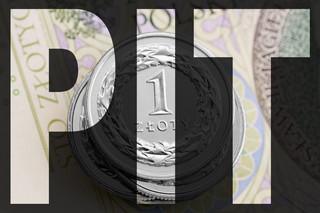 Zobacz, jak przesłać zeznanie roczne PIT przez internet