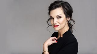 Olga Bończyk: 'Nie będę się ścigać z artystami, którzy próbują dogonić czas' [PODCAST]