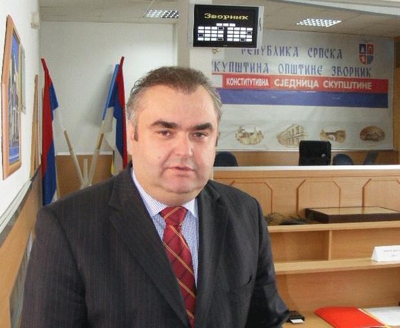 Zoran Stevanović