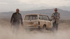 Robert De Niro, Jason Statham i elita zabójców