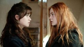 """Ginger & Rosa"": zobacz zwiastun nowego filmu z Elle Fanning"