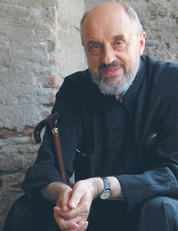 Ks. Henryk Paprocki duchowny prawosławny, teolog. Wykłada m.in. w Prawosławnym Seminarium Duchownym w Warszawie
