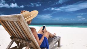 Wrzucasz zdjęcia z wakacji do sieci? Upewnij się, że nie ujawniasz więcej, niż byś chciał
