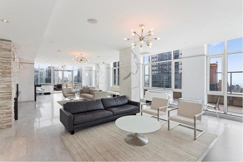 Apartament za 85 milionów