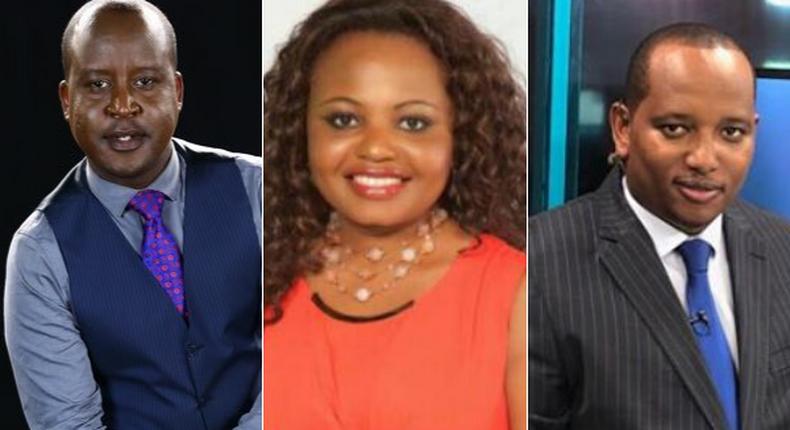 List of Kenyan Journalists fired in 2019