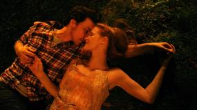 "Jessica Chastain i James McAvoy w zwiastunie ""The Disappearance of Eleanor Rigby"""