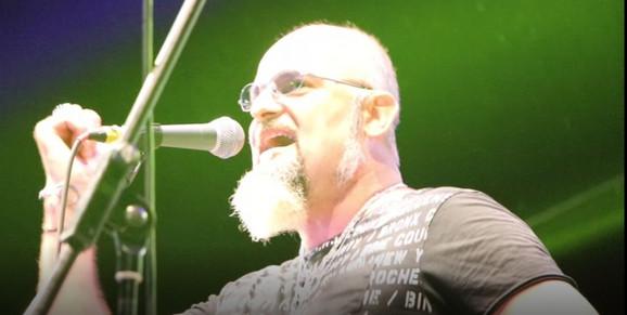 Zoran Šandorov