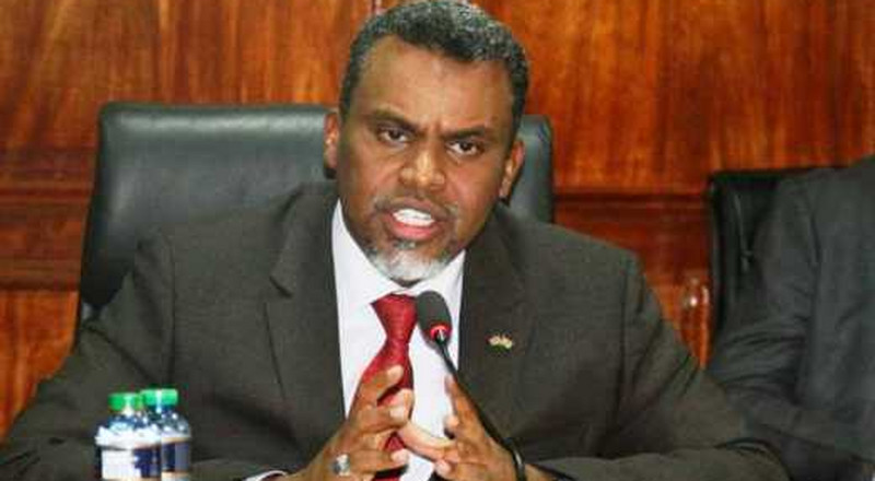 DPP takes on rogue police officers in this message