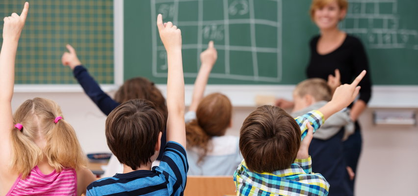 Dzień Nauczyciela 2021. Czy 14 października uczniowie będą mieli wolne?