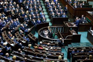 Sejm wybrał przewodniczących komisji