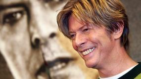 """David Bowie miał zagrać we """"Władcy pierścieni"""""""