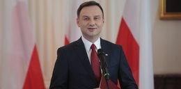 Andrzej Duda jest bezrobotny