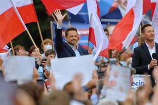 Trzaskowski: Nie ma w moim programie postulatu wprowadzenia karty LGBT w całym kraju