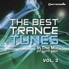 """Różni Wykonawcy - """"The Best Trance Tunes Vol. 2 (2CD)"""""""