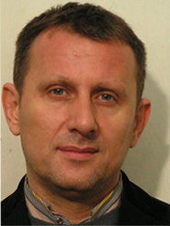 Cvetko Simić