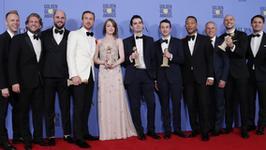 Oscary 2017: znamy nominowanych! Kto wygra dziś wieczorem?