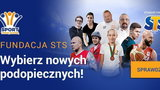 Chcesz pomóc polskim sportowcom? Teraz masz szansę