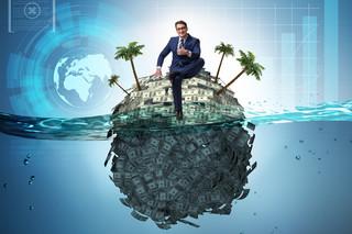 """""""Nie"""" dla globalnego podatku"""